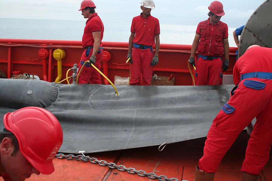 Manutenzione onshore e offshore